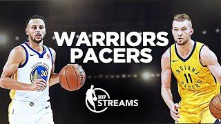 Answering NBA Top Shot questions and previewing Warriors vs. Pacers | Hoop Streams