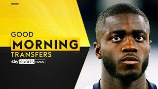 Would Dayot Upamecano be the perfect signing for Liverpool? | Good Morning Transfers