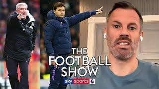 Who should be Newcastle's manager if the proposed takeover goes ahead?   The Football Show