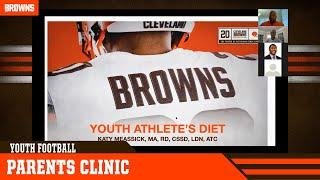 Youth Football Parents Clinic Presentation