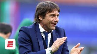 Antonio Conte to Tottenham talks ENDED! Who is the new favorite to be Spurs' manager? | ESPN FC