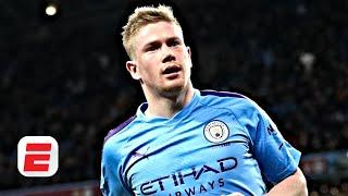 Could a Liverpool 'split vote' gift Kevin De Bruyne the PFA Player of the Year? | Premier League