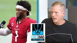 Chris and Ahmed look at NFL Week 2 pictures | Chris Simms Unbuttoned | NBC Sports