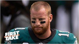 Which team gives Carson Wentz the best chance to revive his career? | First Take
