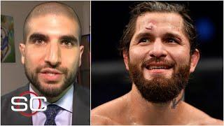 How is Jorge Masvidal's star power impacted by loss to Kamaru Usman? | UFC 251 | SportsCenter