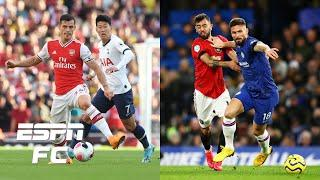 Which club among Tottenham, Man United, Arsenal and Chelsea are poised for a title run? | Extra Time