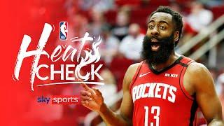 Will James Harden get traded to the Brooklyn Nets?  | Heatcheck Full Show