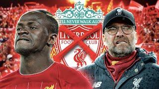 Sadio Mane's Liverpool Future In Doubt After Bust-Up With Klopp!    Transfer Talk
