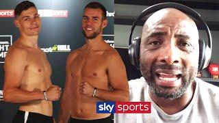 """""""I think his record is artificial!"""" 