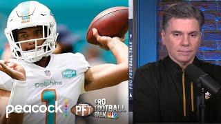 PFT Draft: Biggest surprises from Week 9 | Pro Football Talk | NBC Sports
