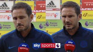 """""""I learnt a lot"""" 