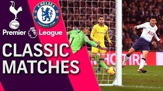 Tottenham v. Chelsea | PREMIER LEAGUE CLASSIC MATCH | 11/24/18 | NBC Sports