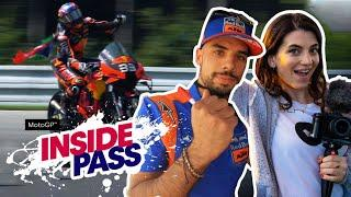 MotoGP 2020 Czech Republic: Could Brad Binder Be As Good As Marc Marquez? | Inside Pass #4