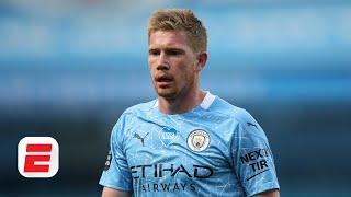 Kevin De Bruyne the best Premier League player? Maybe in your little world! - Steve Nicol | ESPN FC