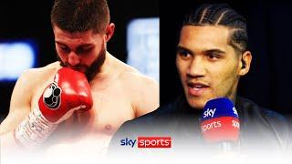 """""""He now HAS to question how much he wants it!"""" 