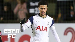 FA Cup review: Dele Alli rolls up his sleeves; Timo Werner gets a confidence boost | ESPN FC