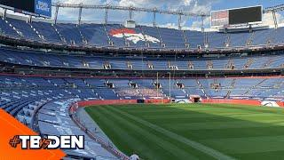 A closer look at Empower Field at Mile High's COVID protocols