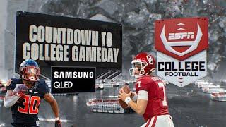 Countdown to GameDay | Oklahoma State vs. Oklahoma