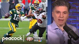 Aaron Rodgers just wants clarity from Green Bay Packers | Pro Football Talk | NBC Sports