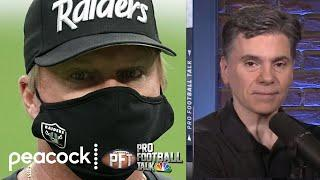 NFL intensive COVID-19 protocols in place for all teams | Pro Football Talk | NBCSports