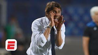 Antonio Conte's LATEST RANT at Inter Milan: Will he leave like he did at Juventus? | Serie A