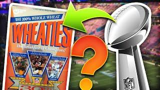 The WILDEST Super Bowl Facts No One Has EVER Told You About