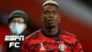 Will Paul Pogba & Mino Raiola get their move away from Manchester United? | ESPN FC