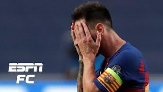Will Barcelona fans boo Lionel Messi this season? | Extra Time