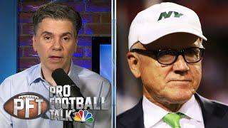 Jets owner Woody Johnson accused of making sexist, racist remarks | Pro Football Talk | NBC Sports
