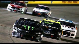 Backseat Drivers: Kurt Busch, aka: the Hometown Hero, the 'Big One' looms in 'Dega danger