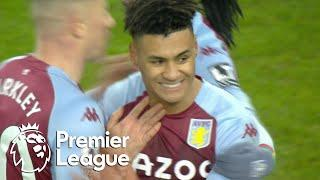 Ollie Watkins gets early Aston Villa edge v. Newcastle | Premier League | NBC Sports