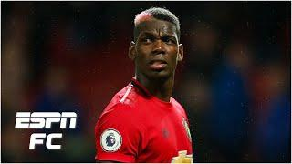 Are Paul Pogba & Man United set for a ugly breakup in the January transfer window?   ESPN FC