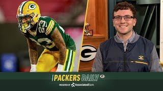 Packers Want To Force Texans Into Mistakes | Packers Daily