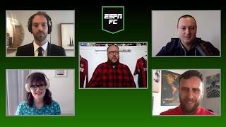 Who wins Group A: Premier League, Liga MX, MLS or Serie A? | ESPN FC's Battle of the Leagues
