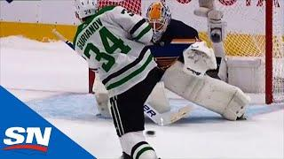 Dallas Stars vs. St. Louis Blues FULL Shootout Highlights, Aug. 9, 2020