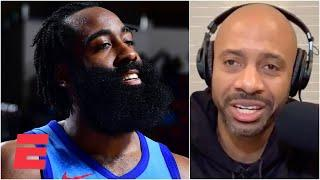 Say 'hello' to the NBA's new villain – JWill reacts to James Harden to the Nets | KJZ