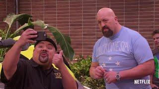 """Big Show stars in Netflix's """"Game On: A Comedy Crossover Event"""""""