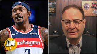 Woj on the latest with Bradley Beal and the Washington Wizards | The Jump