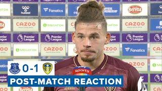 """""""It's all about the team"""" 