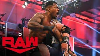 Street Profits vs. Viking Raiders – Raw Tag Team Championship Match: Raw, June 22, 2020