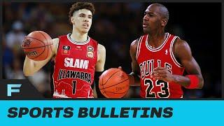 LaVar Ball Compares LaMelo Ball To Michael Jordan In Conversation About Coming Off The Bench