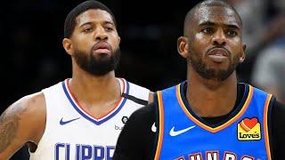 Paul George, Chris Paul, Derrick Rose: Trades This Offseason That Would Completely Change The NBA