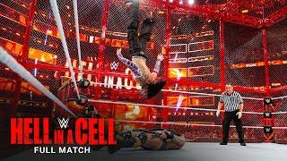 FULL MATCH - Jeff Hardy vs. Randy Orton – Hell in a Cell Match: Hell in a Cell 2018