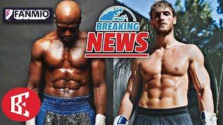 TOP NEWS: Floyd Mayweather vs Logan Paul FULL EXHIBITION FIGHT Official