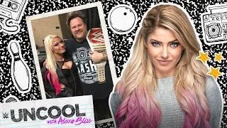 How Alexa got a Bowling for Soup song: Uncool with Alexa Bliss, Nov. 24, 2020