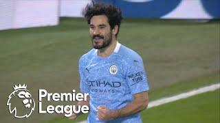 Ilkay Gundogan gets Manchester City back in front of Liverpool | Premier League | NBC Sports