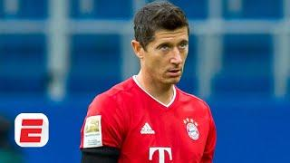 Bayern Munich ROUTED by Hoffenheim: Cause for panic or no big deal? | ESPN FC