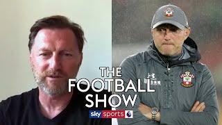 How did Hasenhuttl change Southampton's form after THAT 9-0 Leicester loss?   The Football Show