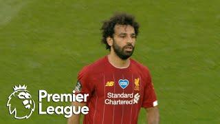 Mohamed Salah stretches Liverpool lead to 2-0 v. Crystal Palace | Premier League | NBC Sports