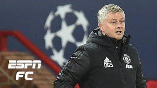 Ole Gunnar Solskjaer HAS TO GET IT RIGHT vs. RB Leipzig in the Champions League - Marcotti | ESPN FC